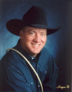 Guy Allen Pro Rodeo Hall Of Fame