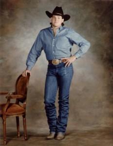 Joe Beaver Pro Rodeo Hall Of Fame