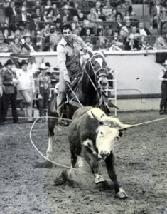 Leo Camarillo Pro Rodeo Hall Of Fame
