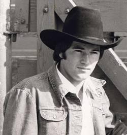 Denny Flynn Pro Rodeo Hall Of Fame