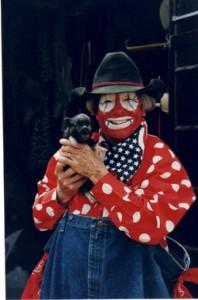 Quail Dobbs Pro Rodeo Hall Of Fame