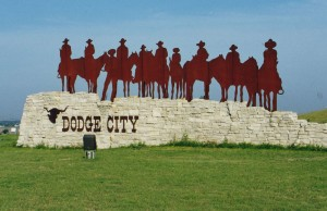 Dodge City Round Up Pro Rodeo Hall Of Fame