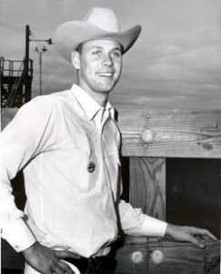 Jim Houston Pro Rodeo Hall Of Fame