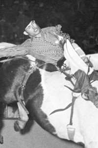 Chris Ledoux Pro Rodeo Hall Of Fame