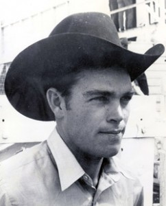 Phil Lyne Pro Rodeo Hall Of Fame