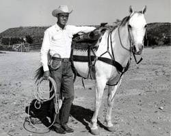 Toots Mansfield Pro Rodeo Hall Of Fame