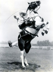 Montie Montana Pro Rodeo Hall Of Fame