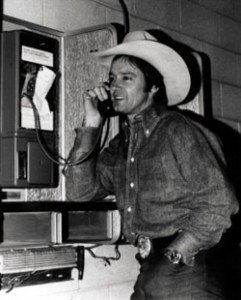 Dennis Reiners Pro Rodeo Hall Of Fame