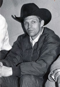 Bill Smith Pro Rodeo Hall Of Fame
