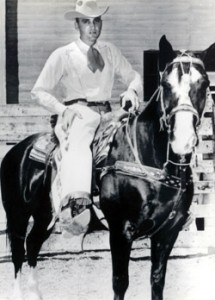 Tommy Steiner Pro Rodeo Hall Of Fame