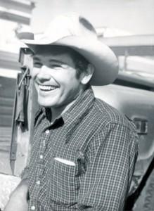J C Trujillo Pro Rodeo Hall Of Fame