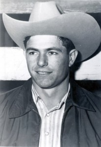 Guy Weeks Pro Rodeo Hall Of Fame