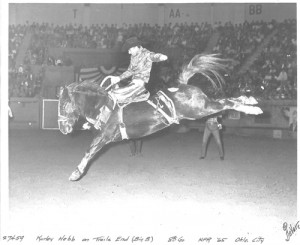 Trails End Pro Rodeo Hall Of Fame