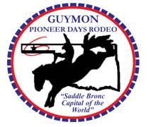 Guymon Pioneer Days Rodeo