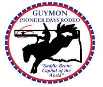 Guymon Pioneer Days Rodeo