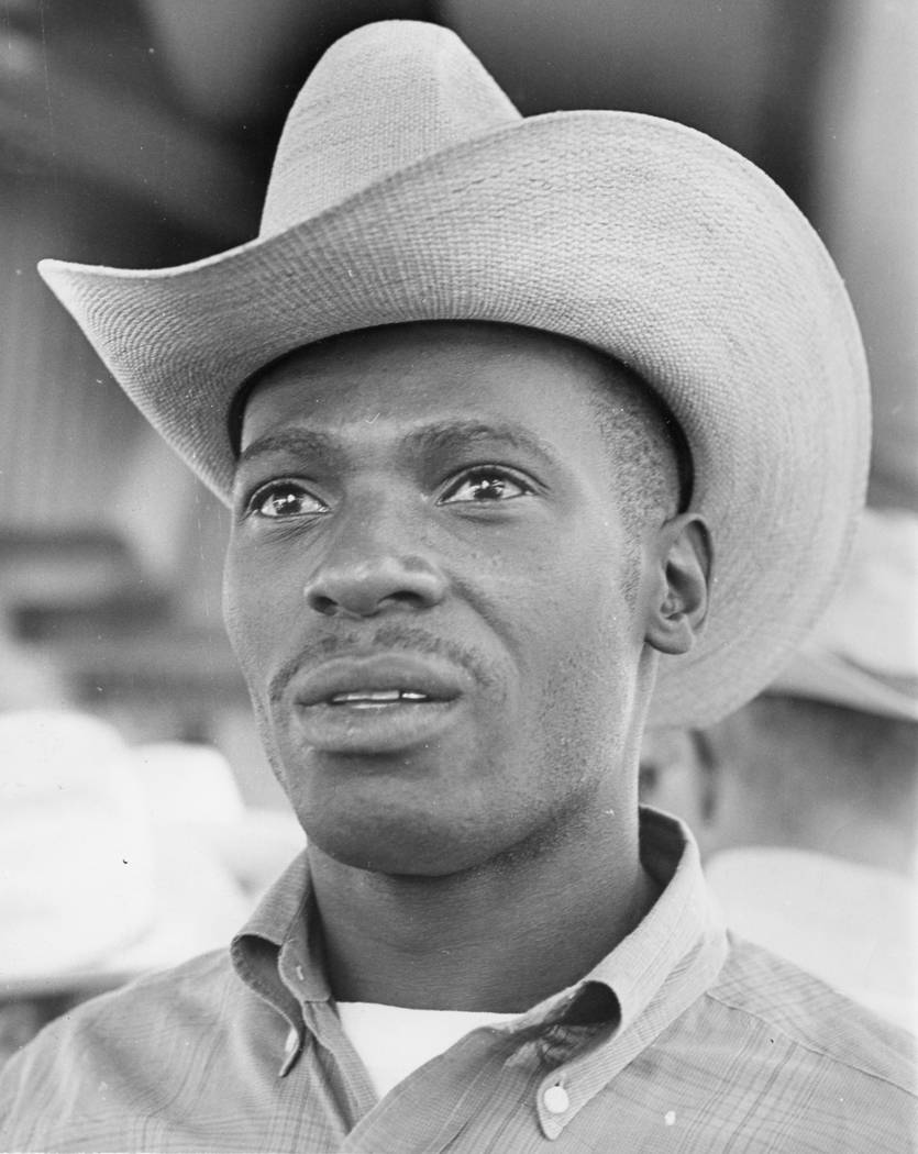 Myrtis Dightman Pro Rodeo Hall Of Fame