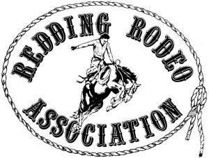 Redding Rodeo logo