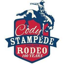 Cody Stampede Rodeo Pro Rodeo Hall Of Fame