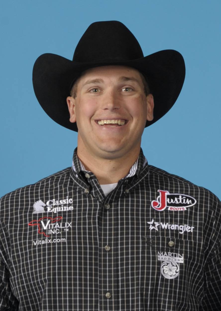 Gorsuch Dean Pro Rodeo Hall Of Fame